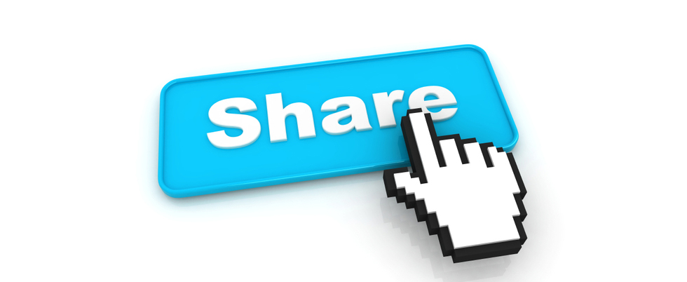 What You Don't Know About Facebook Sharing
