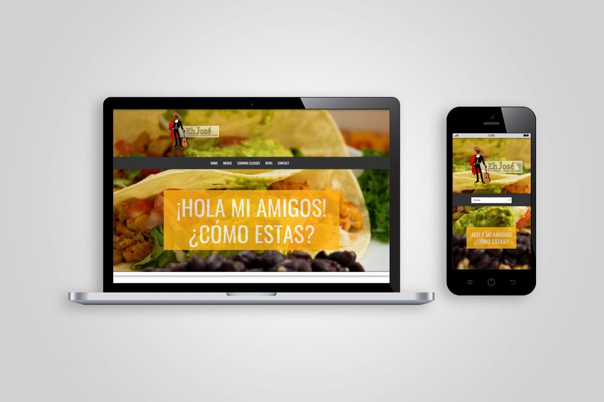 Eh-Jose-Website