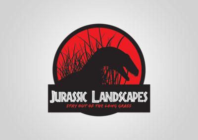 Jurassic Landscapes