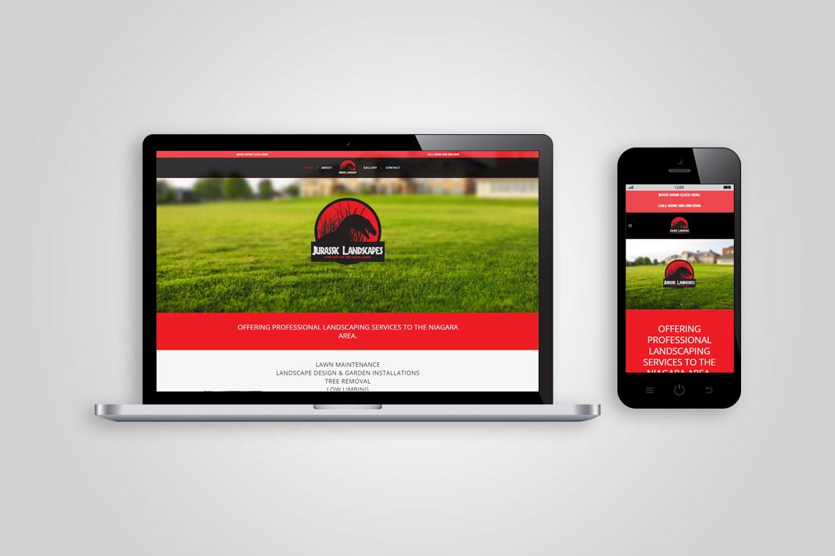 Jurassic-Landscapes-Website